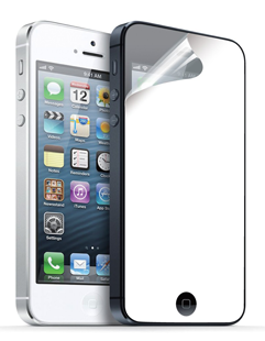 IPhone Clear Screen Guard